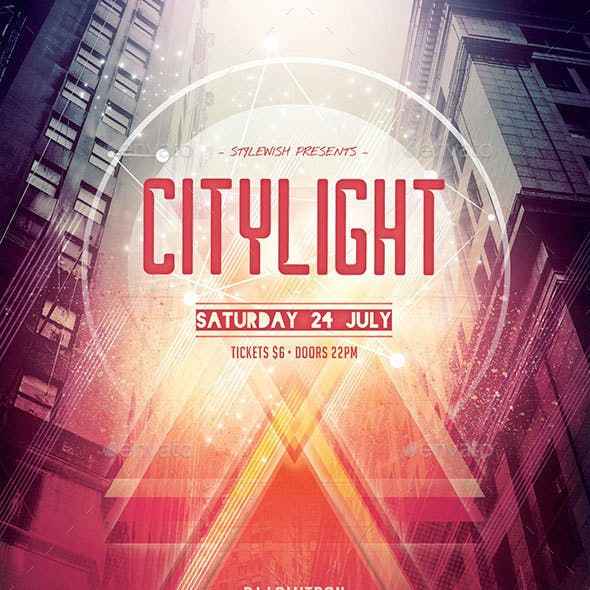 City Light Flyer