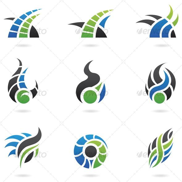 dynamic icons