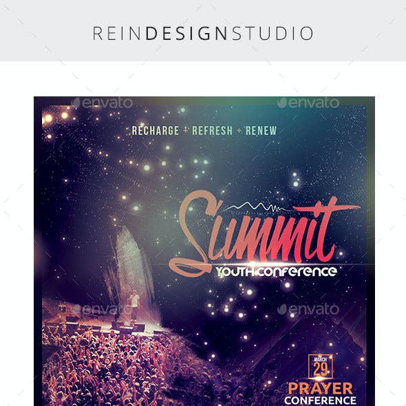 Summit Youth Conference