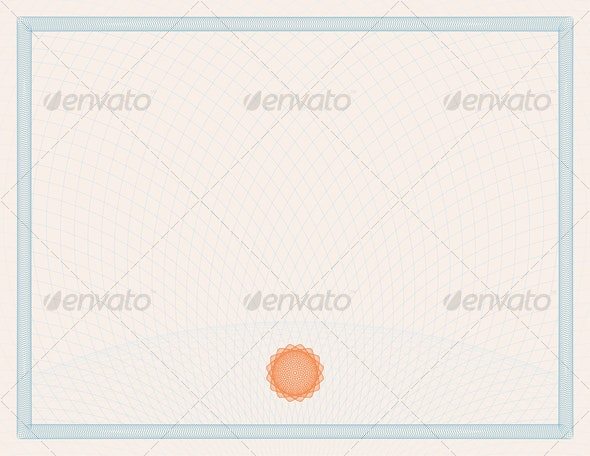 Diploma Background - Backgrounds Decorative