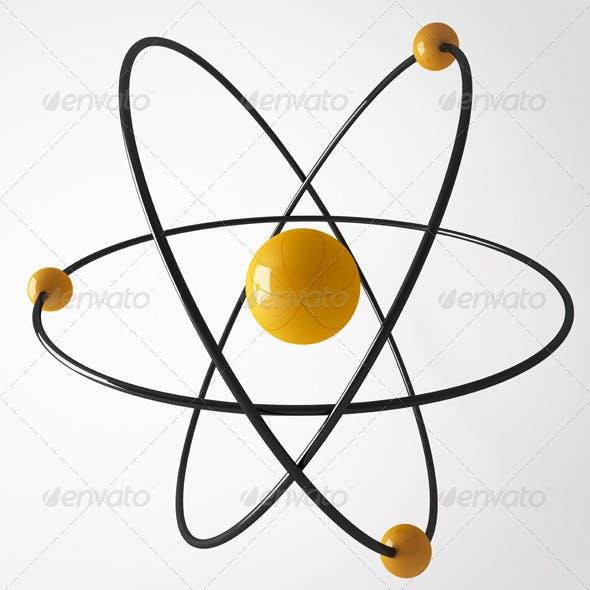 Atom XXL
