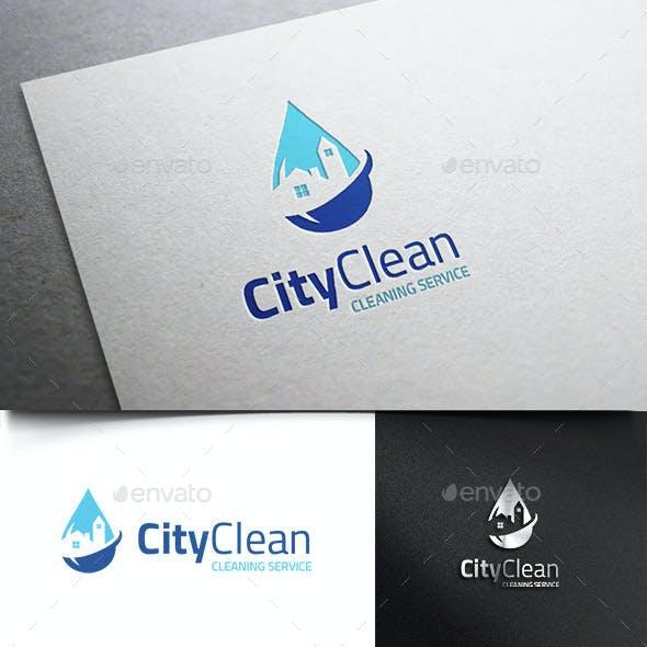 City Drop Clean