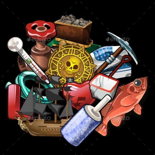Different Tools For The Traveler And Inventor