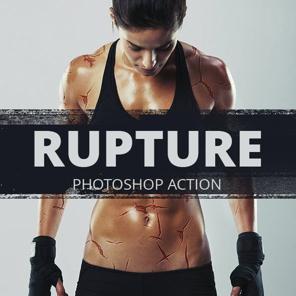 Rupture Effect Action