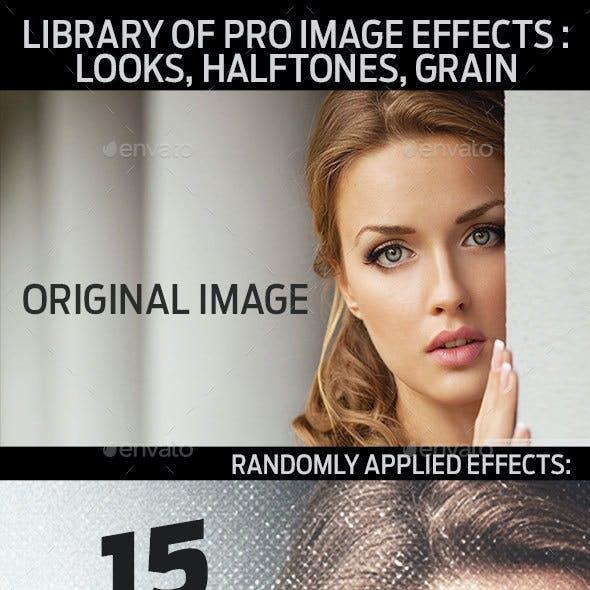 Pro Photo Look Generator