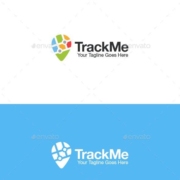 Track Me Logo