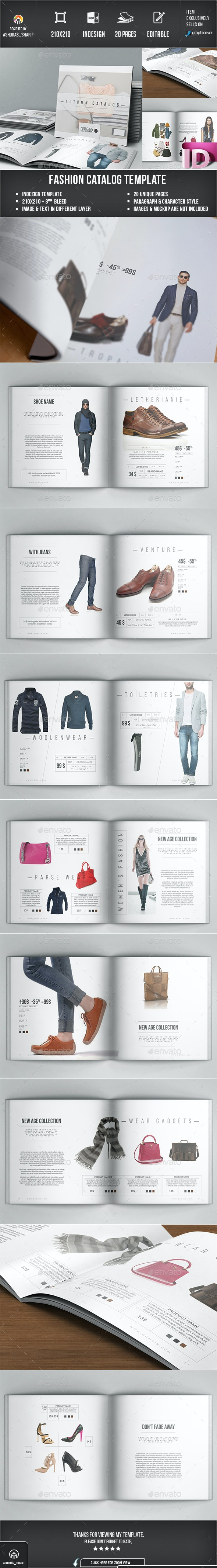 Product Catalog - Catalogs Brochures