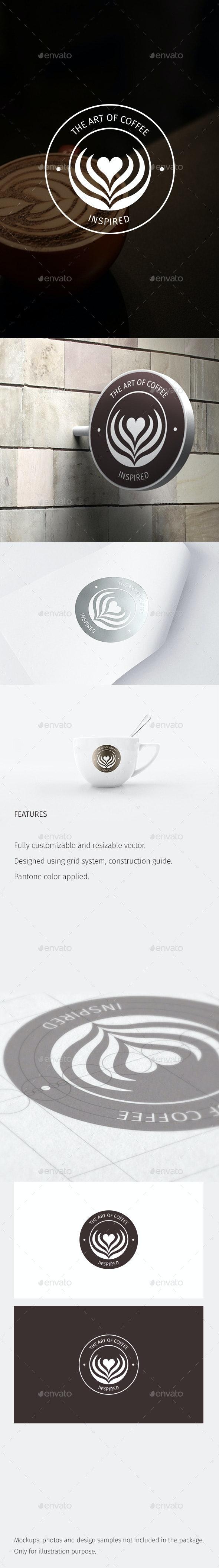 The Art of Coffee Logo