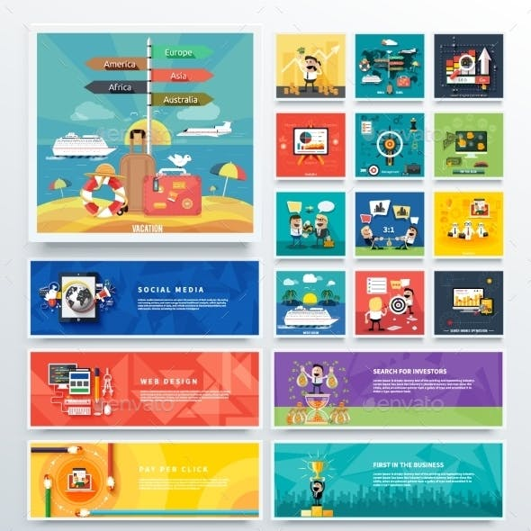 Management Digital Marketing Startup Planning