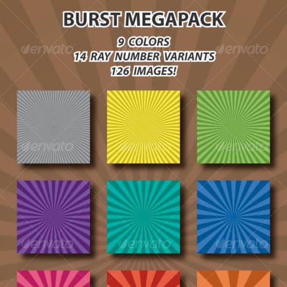 Burst Megapack