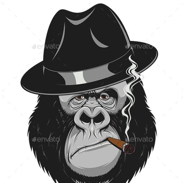 Monkey Gangster