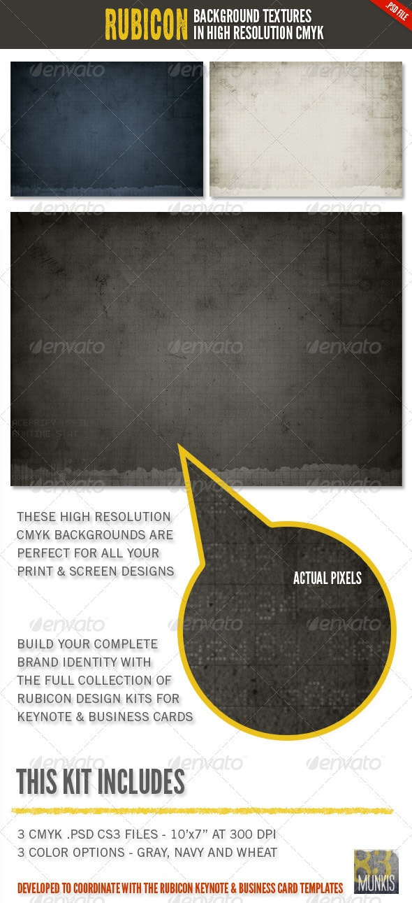 Rubicon High Resolution Background Textures - Backgrounds Graphics