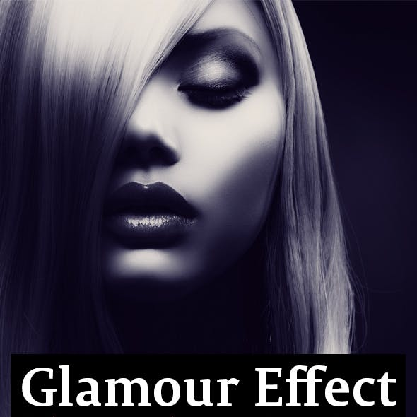 Glamour Effects Action