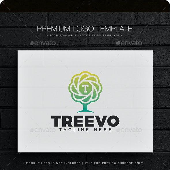 Tree - Nature Logo