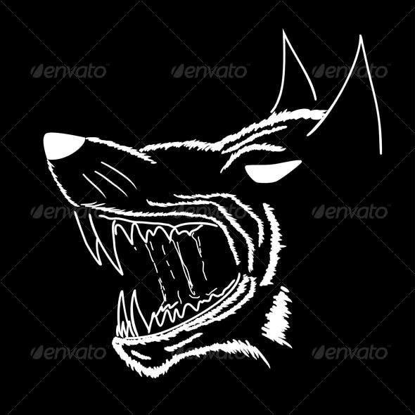 The Grin of Werewolf