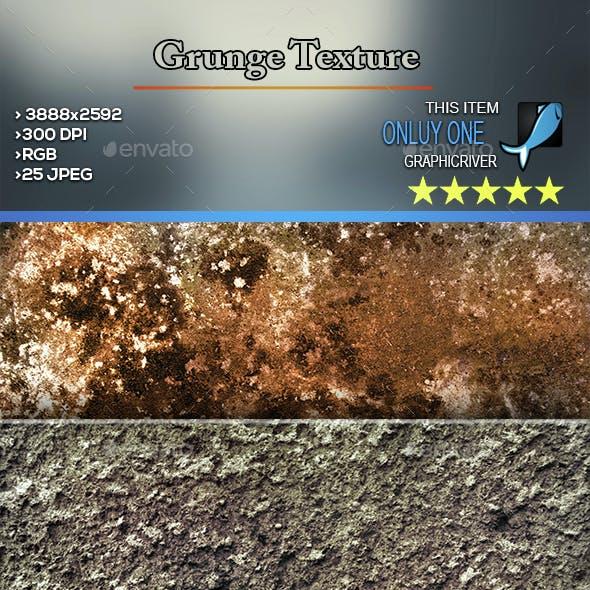 25 Grunge Texture