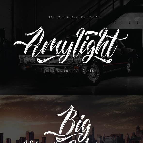Amylight