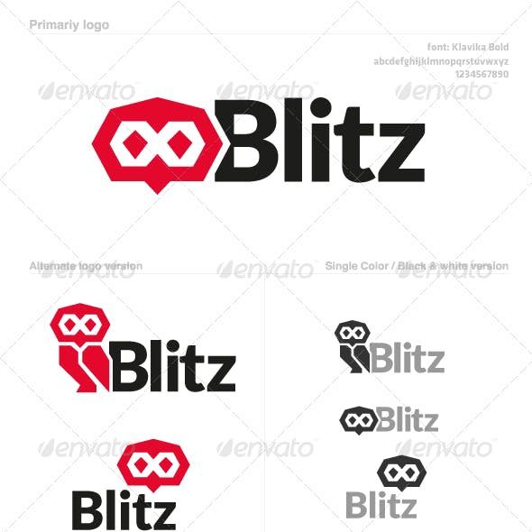Blitz Logo V2