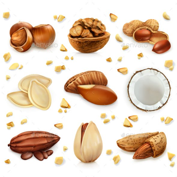 Nuts in the Shell