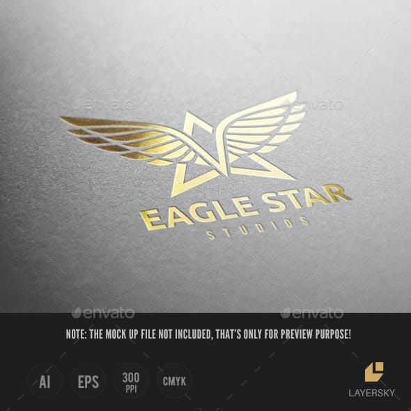 Eagle Star Logo