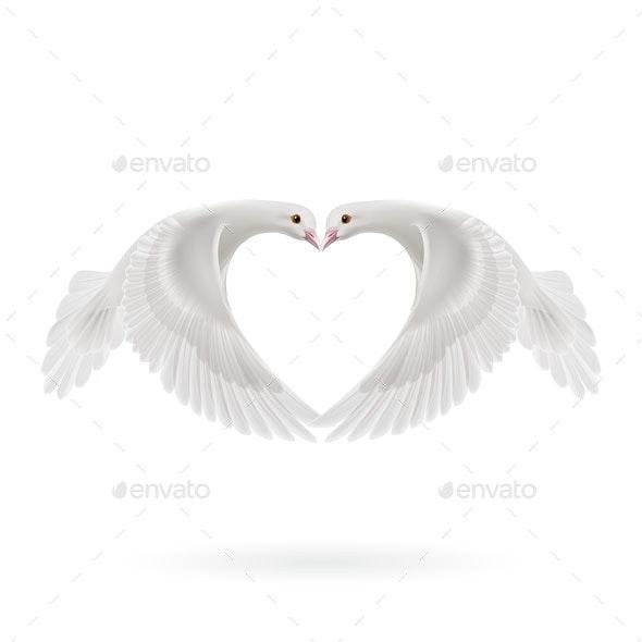 Sweethearts - People Characters