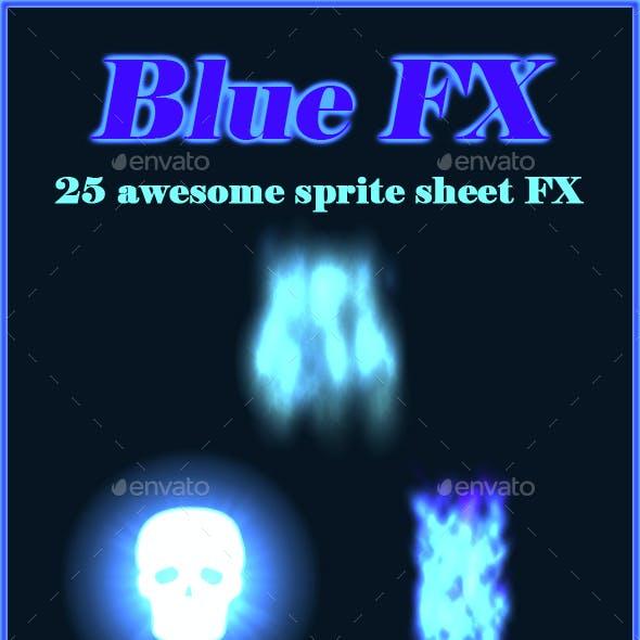 Blue Fx