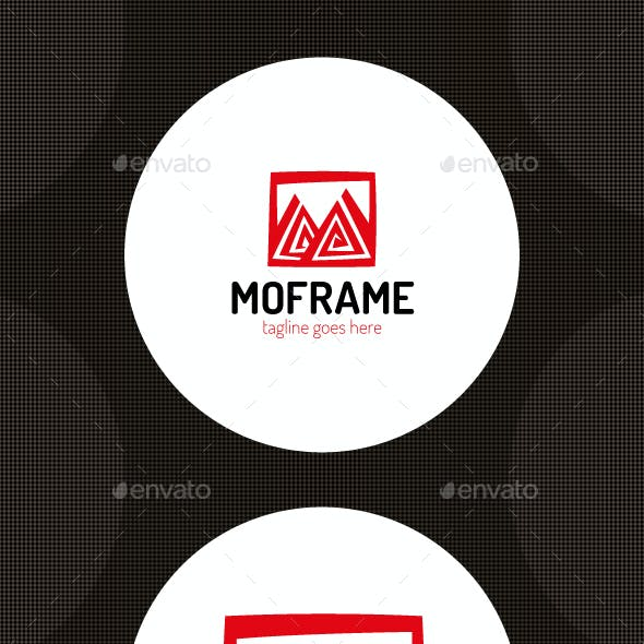 Mountain Frame Logo