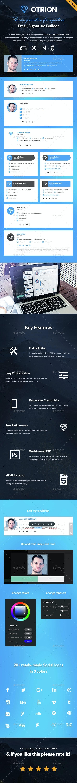 Otrion E-Signature Builder - Miscellaneous Web Elements
