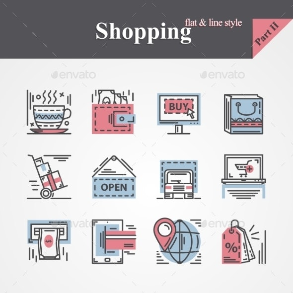 Shopping Part II - Retail Commercial / Shopping