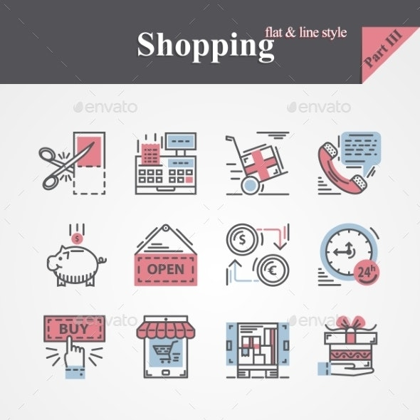 Shopping Part III - Retail Commercial / Shopping