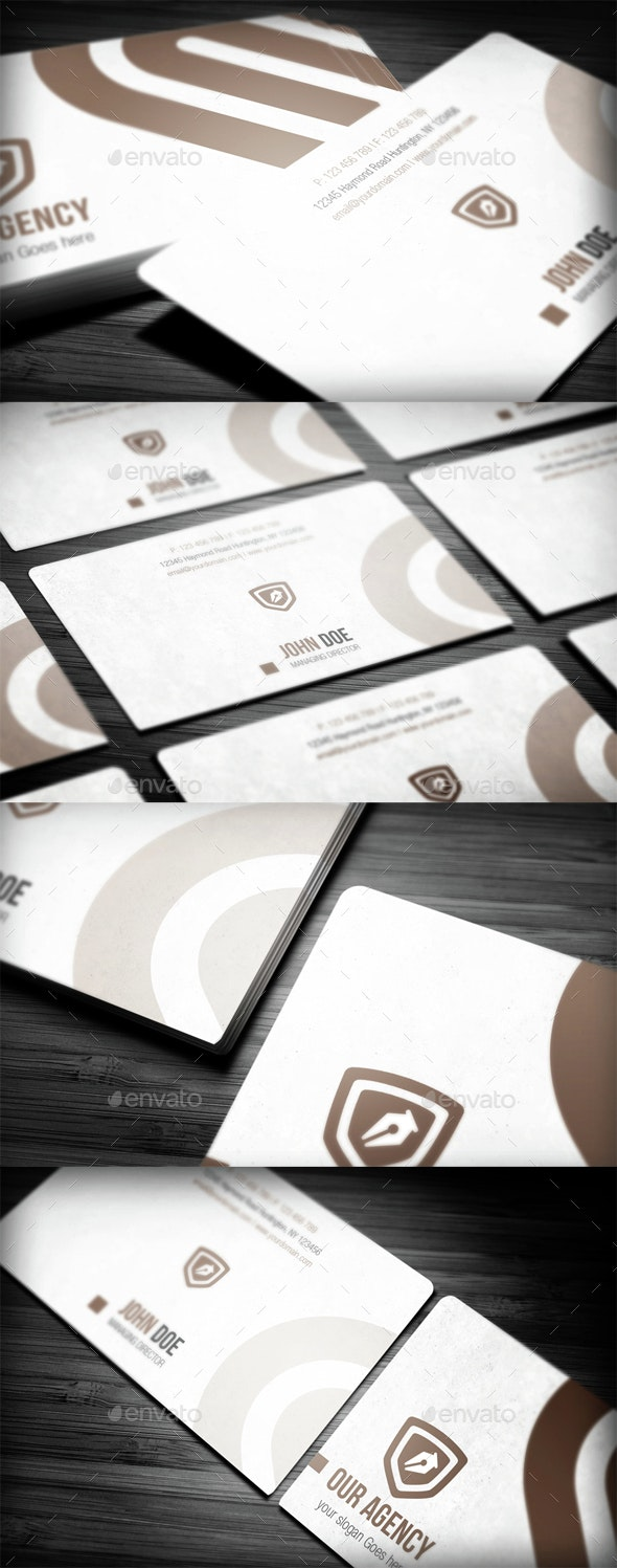 Coffee Business Card - Creative Business Cards