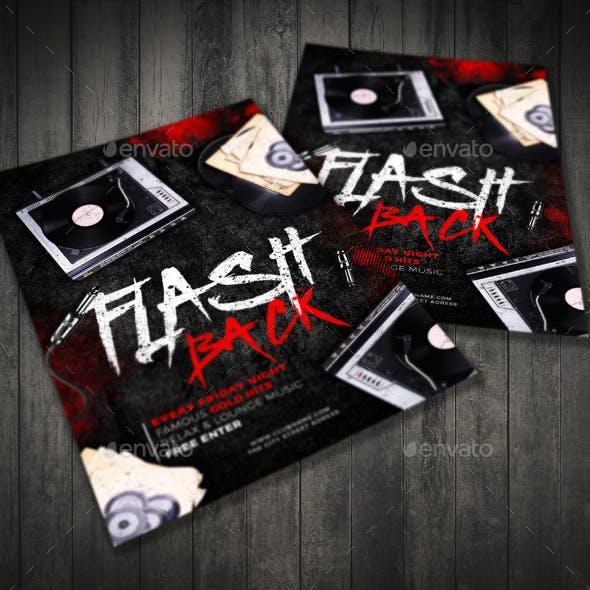 Flash Back Flyer V3