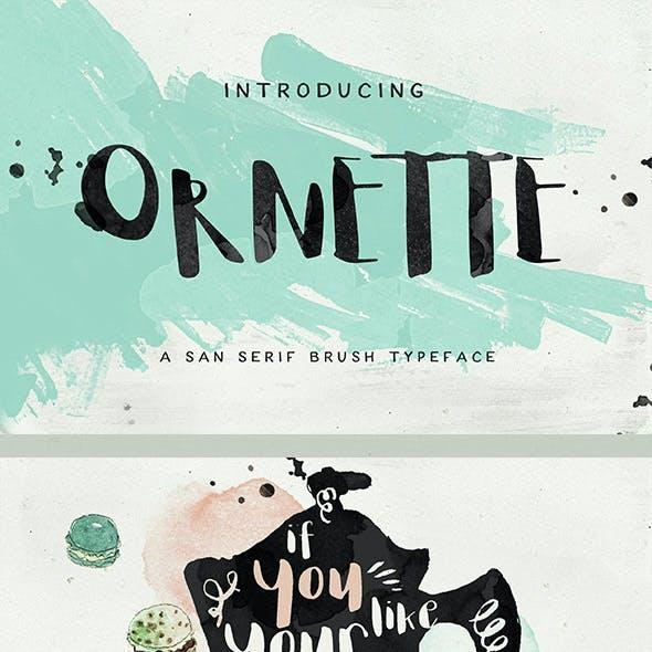 Ornette