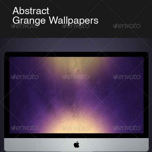 8 Abstract Grange Wallpapers
