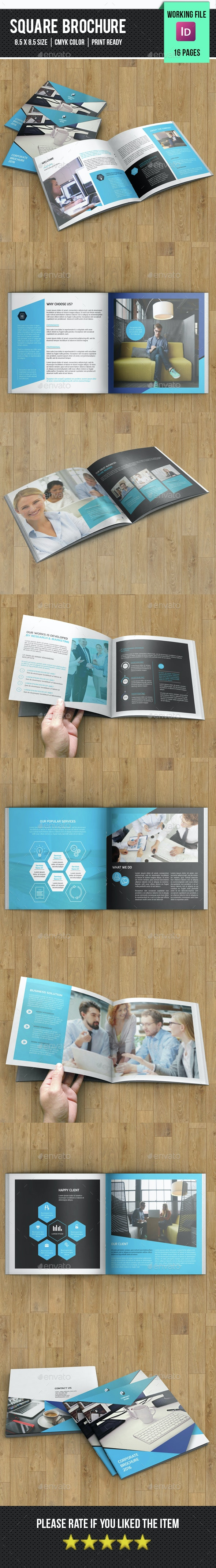 Square Corporate Brochure-V80 - Corporate Brochures