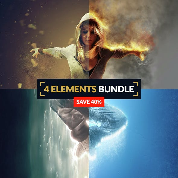 4 Elements Bundle