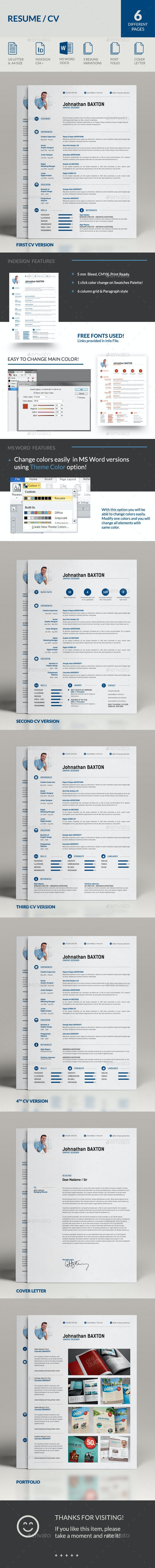Resume - Resumes Stationery
