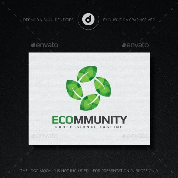 ECOmmunity Logo