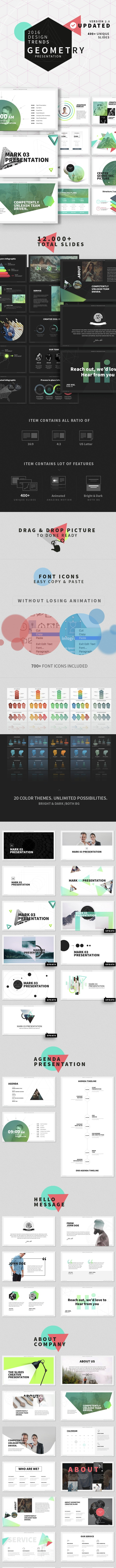 MARK03-Powerpoint Template  (v2.0) - Business PowerPoint Templates