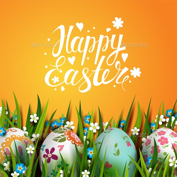 Easter Card - Miscellaneous Seasons/Holidays
