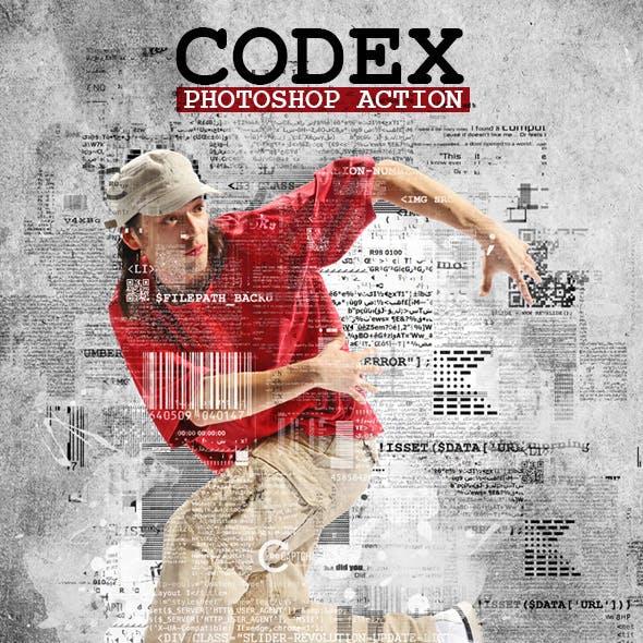 Codex Action