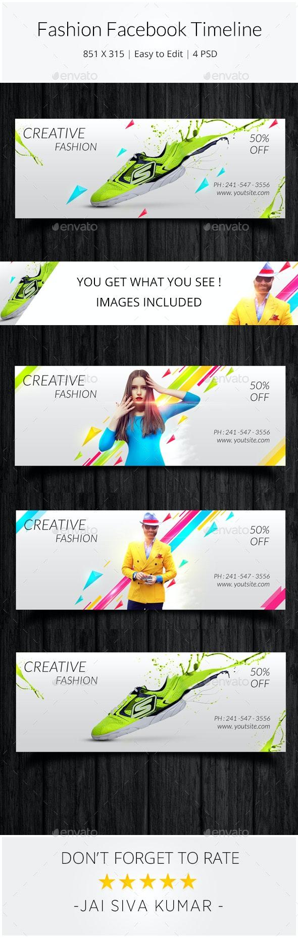 Fashion Sale Facebook Timeline - Facebook Timeline Covers Social Media