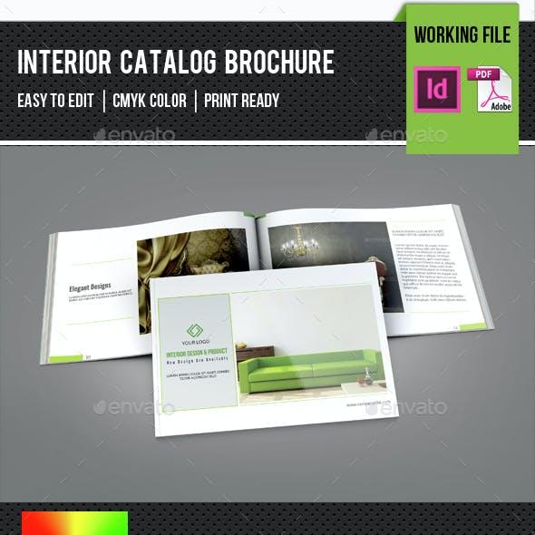 Interior Design Catalog-V190