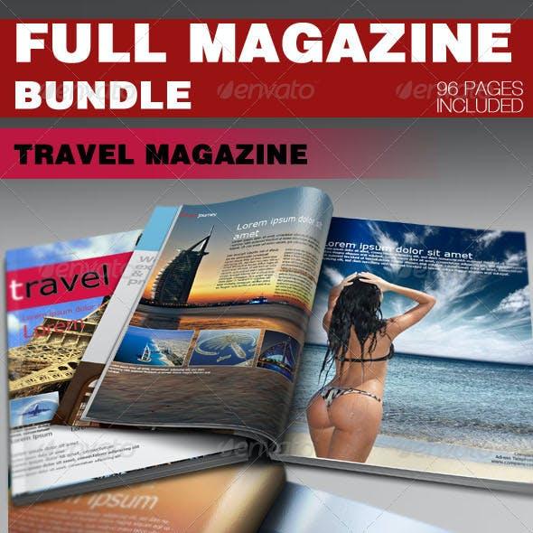 Full Magazine Bundle