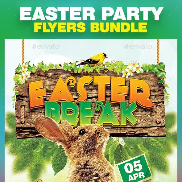 Easter Party Bundle v.2