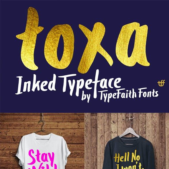 Toxa Ink