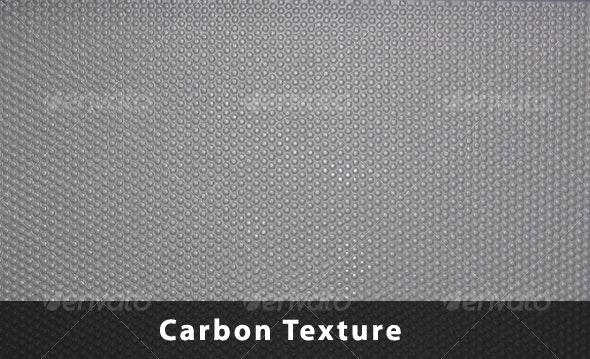 Carbon Texture - Metal Textures