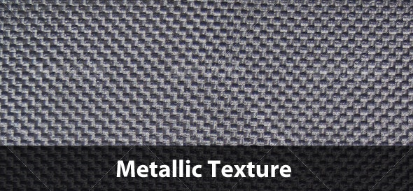 Metallic Texture - Metal Textures