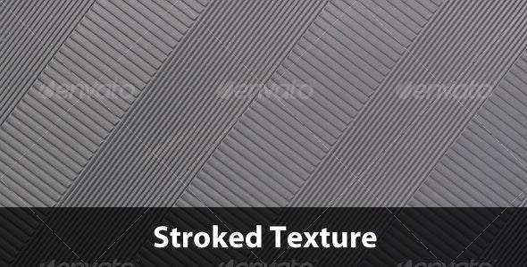 Stroked Texture - Metal Textures