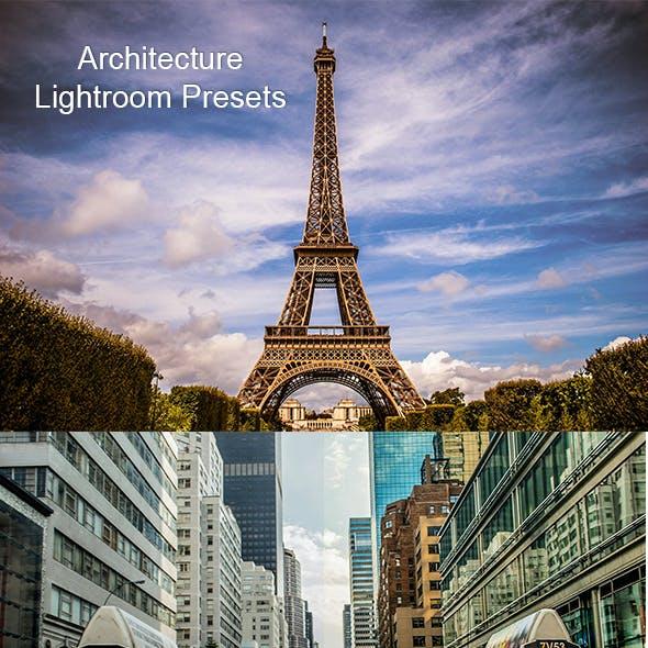 10 Lightroom Architecture